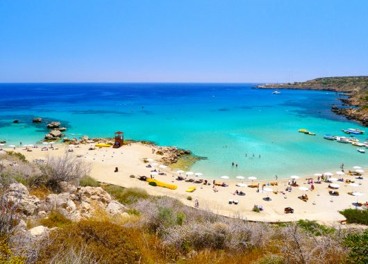 Nordzypern: Eine Woche in gutem 4* Hotel mit Frühstück inklusive Flug und Transfers ab 376€