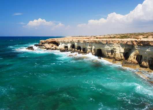 Nordzypern im Januar: 1 Woche im 3*Hotel inkl. Flug und Frühstück ab 251€
