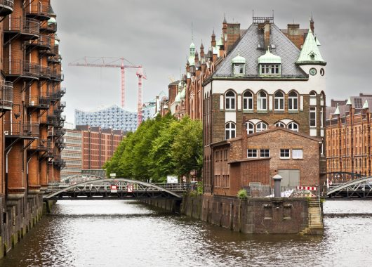 Hafenrundfahrt in Hamburg: Ein Muss!