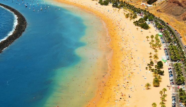 Teneriffa: 14 Tage im 3-Sterne Hotel inkl. Flügen und Transfers ab 451€