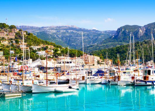 Mallorca: 14 Tage im guten Hotel inkl. Flug, Transfer und Frühstück ab 226€