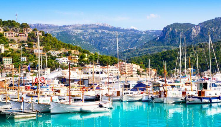 Kurzurlaub Mallorca: 4 Tage im spitzen 4*Hotel mit Flügen und Transfers ab 188€