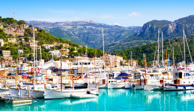 Im Oktober nach Mallorca: 9 Tage im sehr guten 4* Hotel inkl. Flug, Rail & Fly und Transfer ab 398€