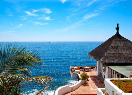 7 Tage Puerto de la Cruz: 3* Hotel mit Frühstück, Flug, Transfers und Rail&Fly ab 283€