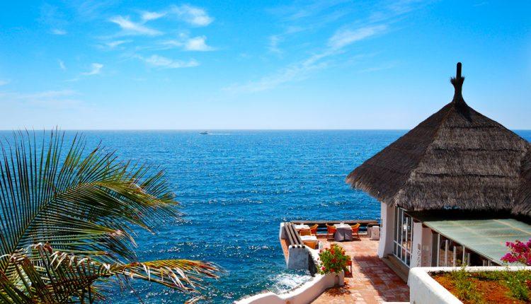 1 Woche Puerto de la Cruz im April: 4* Hotel inkl. Frühstück, Flug & Transfer ab 318€