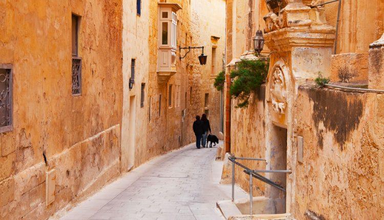 Malta im Januar: 1 Woche im 4*Hotel mit Flügen, Transfers und Frühstück ab 247€