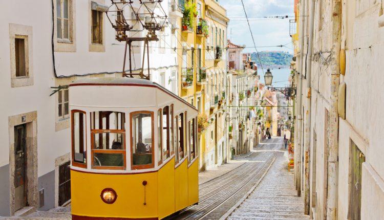 Lissabon & Porto: 6 Tage in Portugal inkl. Flug, Hotels, Frühstück und Zugfahrt ab 229€