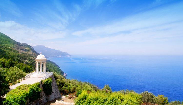 Eine Woche Mallorca im 4* Hotel inkl. Meerblick, HP, Flug, Rail&Fly u. Transfer ab 452€