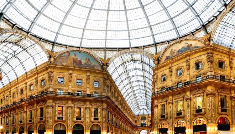 Expo in Mailand: z.B. 3 Tage im 4* Hotel inkl. Frühstück und Tickets ab 288€