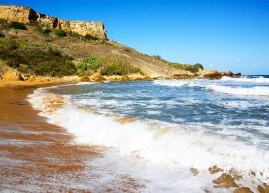 Herbst auf Malta: 1 Woche im 4* Hotel, Flug, Zugticket und Transfer ab 241€