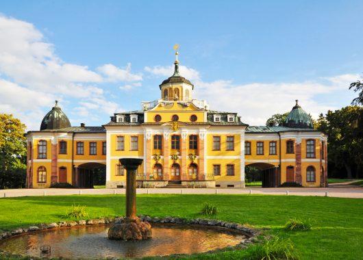 Übernachtung in Weimar im 4* Hotel mit Frühstück und Wellness für 32€ pro Person und Nacht