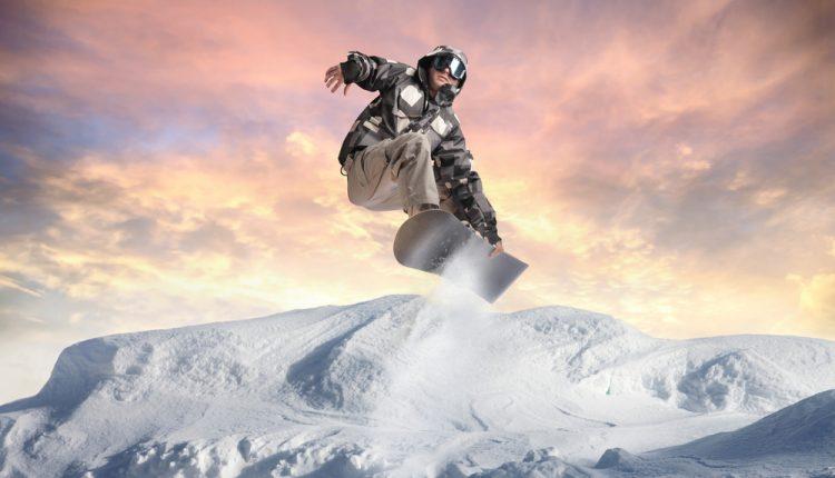 3 Tage Allgäu (Skiregion Oberstdorf Kleinwalsertal) inkl. Verwöhnpension ab 159€
