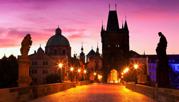 Silvester in Prag: Nächte im sehr guten 4* Hotel ab bereits 73€ pro Doppelzimmer