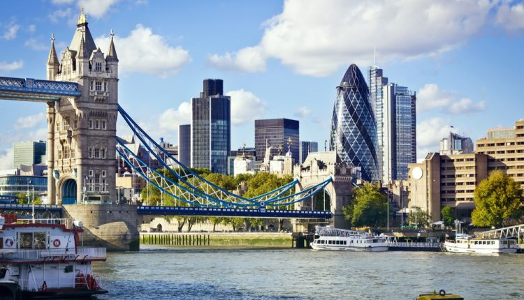 Februar – März: 3 Tage London im 3* Apartment inkl. Hop-on/Hop-off Boot Ticket ab 245€ (inklusive Flug ab 280€)