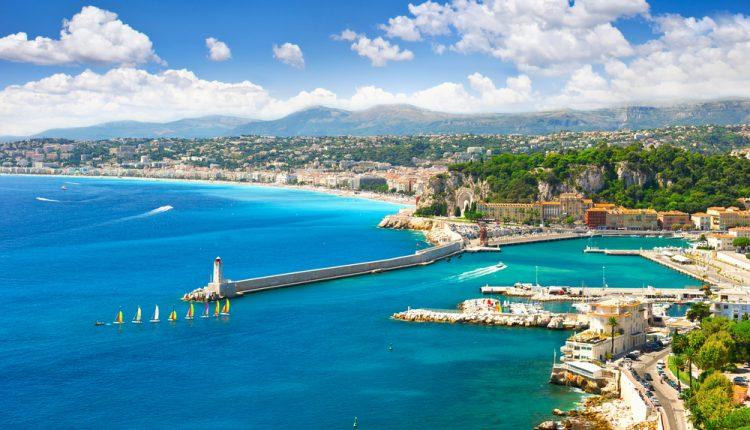 Sommeraktion bei Ryanair: Viele Ferienflüge für 19,99€ im Juni / Juli, z.B. Sardinien, Côte D'Azur, Rimini