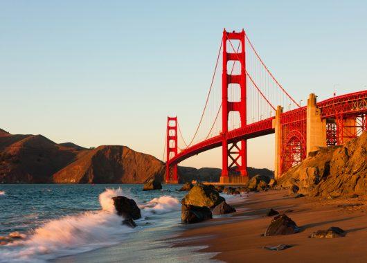 Kalifornien im November: 7 Tage im zentralen 4* Hyatt Hotel in San Francisco mit Flügen ab 700€