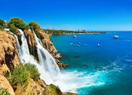 15 Tage Türkei: 1-wöchige Rundreise und 1 Woche an der Türkischen Riviera ab 299€