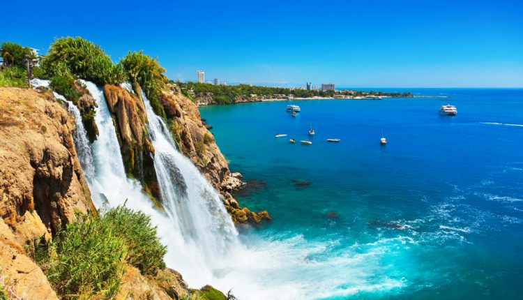 Türkei: 1 Woche in Antalya inkl. Flügen, Transfers, Hotel und frühstück ab 369€