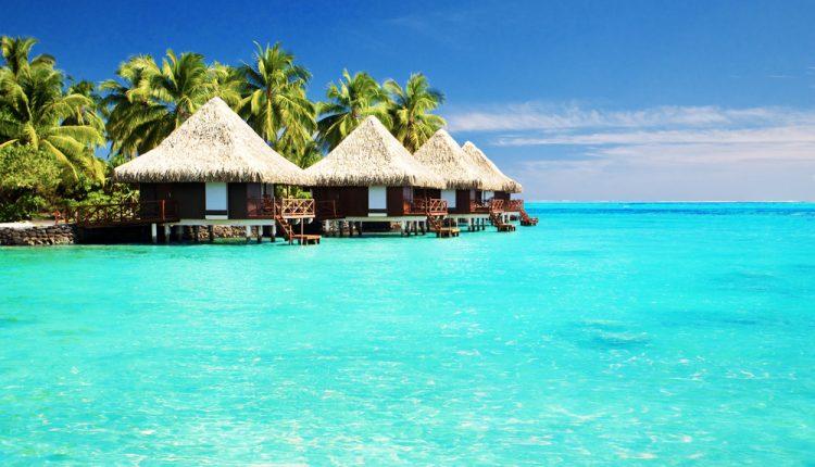 9 Tage Traumurlaub auf den Malediven: Beach Resort mit Vollpension, Flug und Transfer ab 1319€