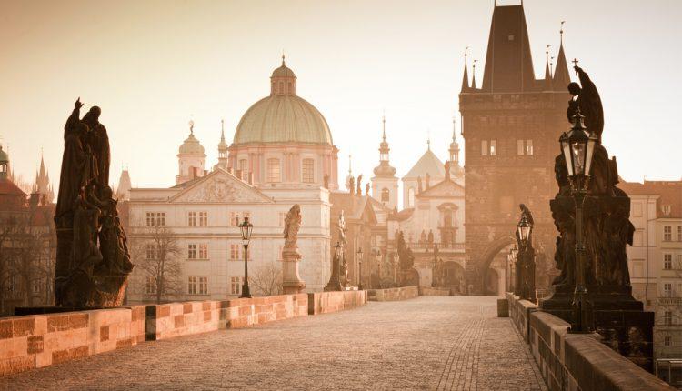 Prag: 3 Tage im guten 4* Hotel inkl. Frühstück ab 42€ pro Person