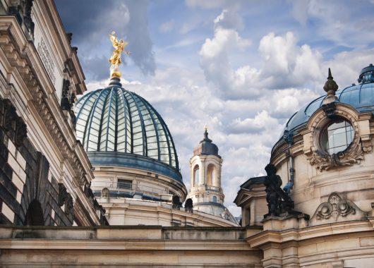 3 Tage Dresden im 3* Hotel inkl. Frühstück für 79,99€ pro Person