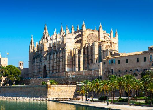 Mallorca im Juni: 1 Woche inklusive Hotel, Flügen und Transfers ab 292€