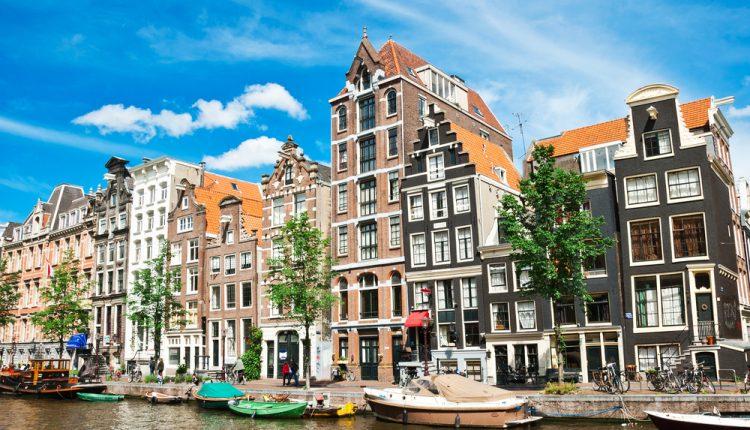 Städtetrip nach Amsterdam: Zu zweit im 4-Sterne Hotel mit guter Lage für 54€