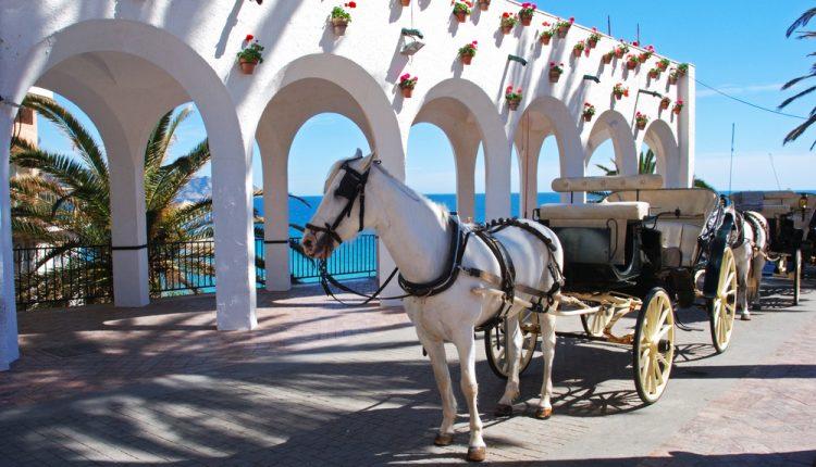 Costa del Sol: 7 Tage im 4*Hotel inklusive Flug und Frühstück ab 240€