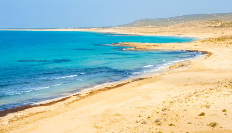 7 Tage Zypern inkl. Flug, 4* Hotel mit Frühstück und Transfer für 268€