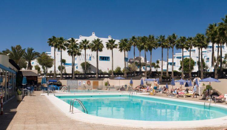 Lanzarote: 7 Tage im 3* Hotel inkl. Flug, Transfer und Halbpension ab 279€