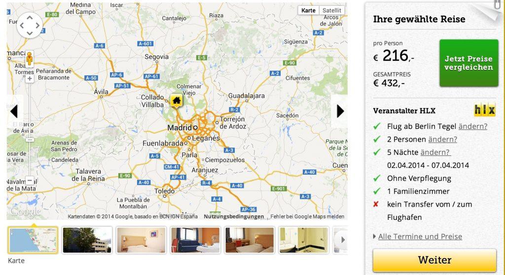 Stadtereise London Flug Und Hotel