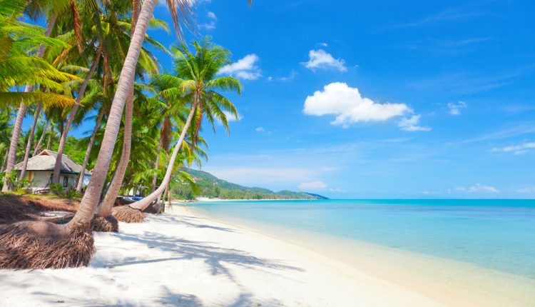 Khao Lak: 11 Tage im 4* Hotel inkl. Flug, Transfer, Rail & Fly und Frühstück ab 807€
