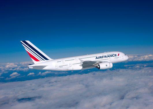 Airfrance Gutschein: 50€ Rabatt auf Economy Class-Flüge