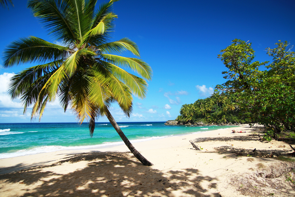 Dominikanische Republik Karibik Dom. Rep.