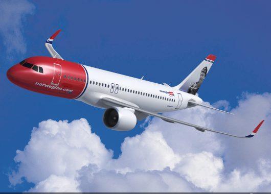Cyber Monday bei Norwegian: Bis zu 33 Prozent Rabatt auf Flüge nach Spanien