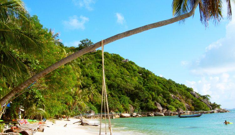 Thailand: 14 Tage Koh Chang im 4* Resort inkl. Frühstück, Flug und Transfer ab 910€