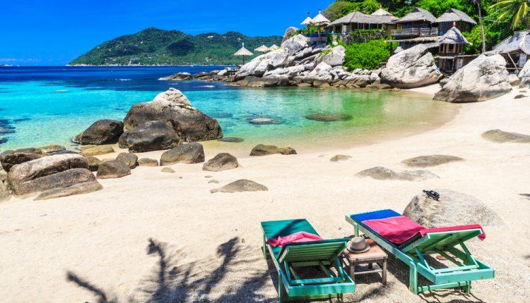 Thailand: 15 Tage Phuket inkl. Flug, Hotel, Rail & Fly, Transfers und Frühstück ab 806€ pro Person
