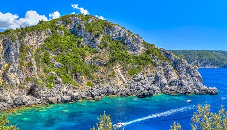 Korfu im September: 1 Woche im 4* Hotel inkl. Flug und Transfer ab 317€