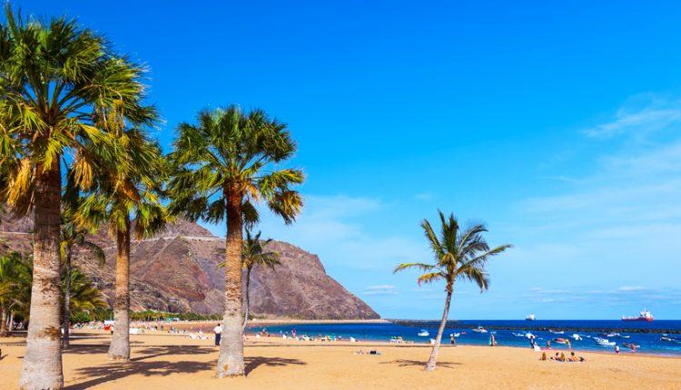 Eine Woche Lanzarote im Apartment mit Flug und Transfer ab 155€