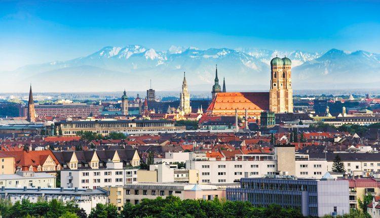 3 Tage München: Top 3* Hotel mit Frühstück und MVV-Ticket für 74,50€ p.P.