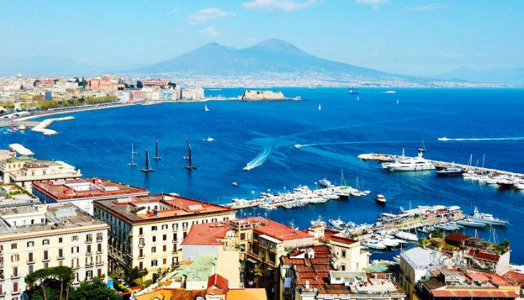 9 Tage Golf von Neapel im 3* Hotel inkl. Frühstück, Flügen und Transfer ab 426€ pro Person