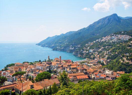 5 Tage Neapel im super 4* Hotel mit Frühstück und Flug ab 271€