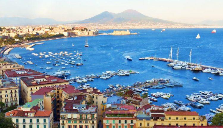 4 Tage Neapel im 4* Hotel inkl. Frühstück & Flug ab 146€ pro Person
