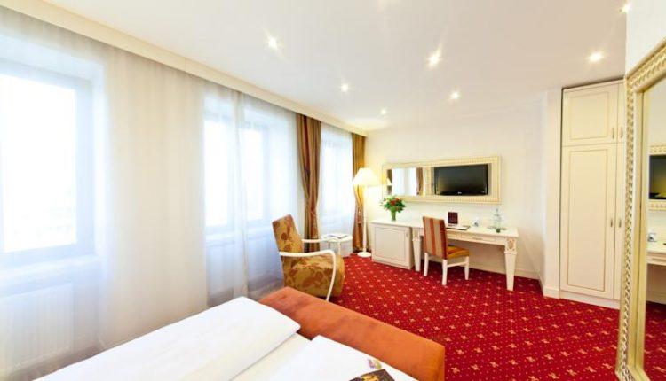 Zwei Nächte in einem von acht 4*-Novum-Hotels (z.B. Köln, Leipzig, Berlin) für nur 16€ pro Person und Nacht