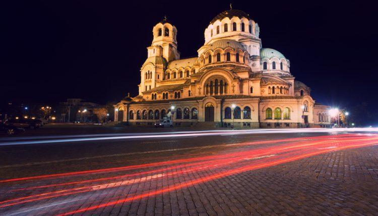 Städtereise nach Sofia: 6 Tage inklusive Flug, Hotel und Frühstück ab 197 Euro