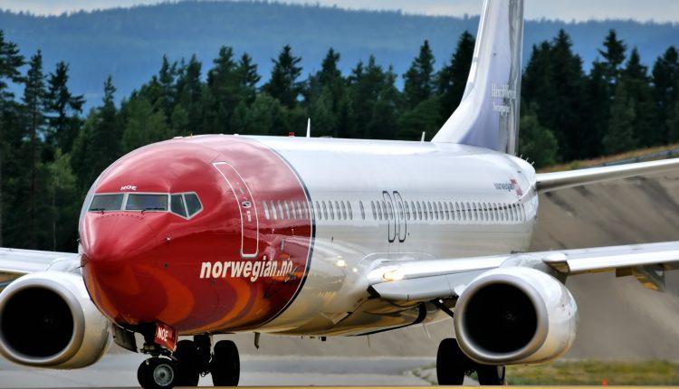 Norwegian: Flüge in verschiedene Städte europaweit ab 29,90€ (speziell Spanien)