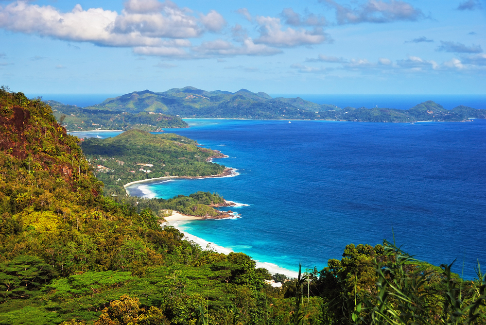Seychellen Mahe