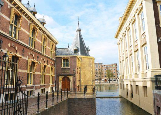 2 – 3 Tage Den Haag im 4* Mövenpick inkl. Frühstück ab 44,50€