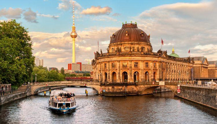 Wellness-Trip nach Berlin-Potsdam: 3 Tage zu zweit im 4-Sterne Hotel für 119 Euro