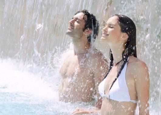 Sauerland: 3, 4, 5 oder 8 Tage im Ferienhaus mit Eintritt zum AquaMagis Freizeit- und Wellnessbad ab 239€